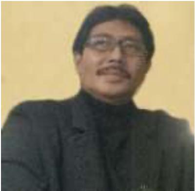 Gambar Ketua BPH